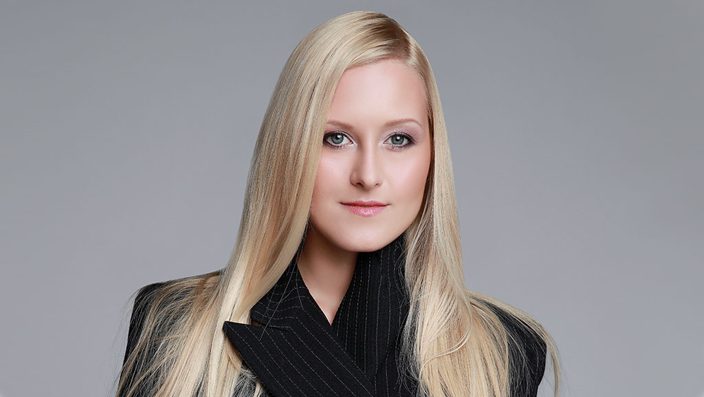 Rebecca Schmitt - Online Marketing & WordPress Webdesign München