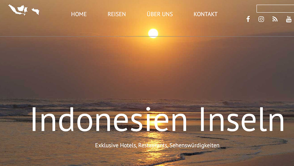 Indonesia Blog