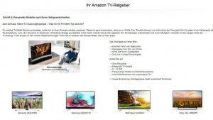 TV_Ratgeber Amazon