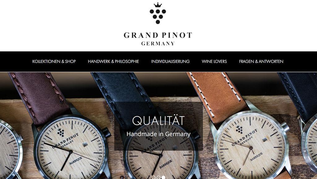 Grand Pinot