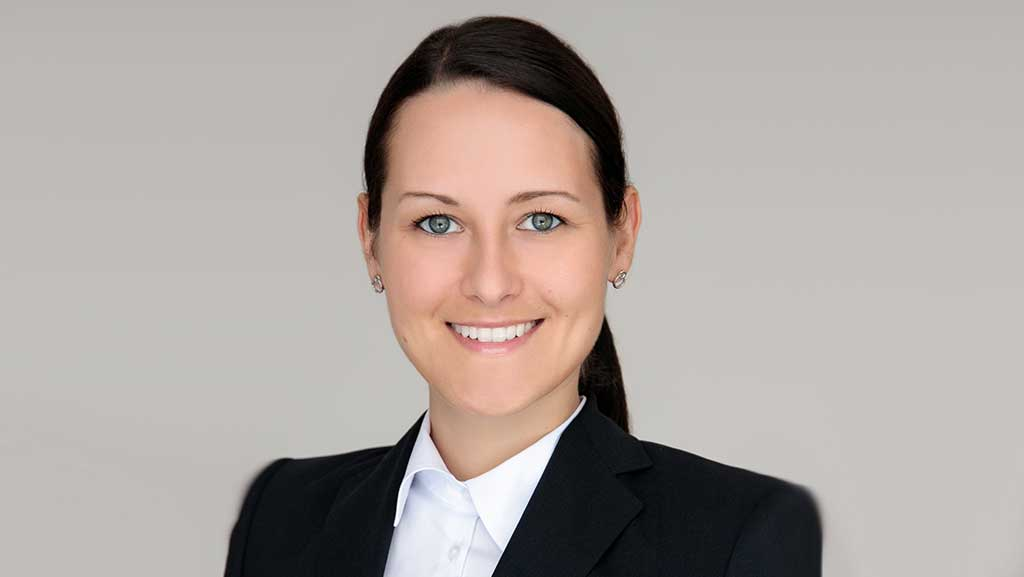 Rebecca Schmitt - E-Commerce Consultant & Marketing Strategie Munich